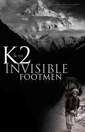 K2 a neviditelní pěšáci online