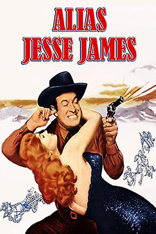 Alias Jesse James online