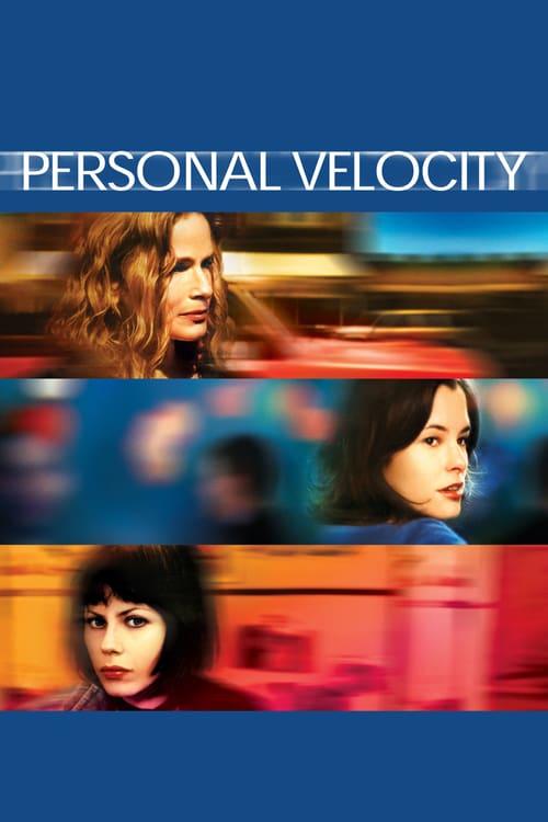 Personal Velocity online