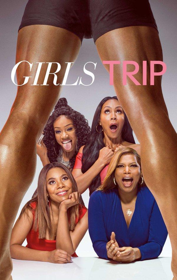 Girls Trip - Tržby a návštěvnost