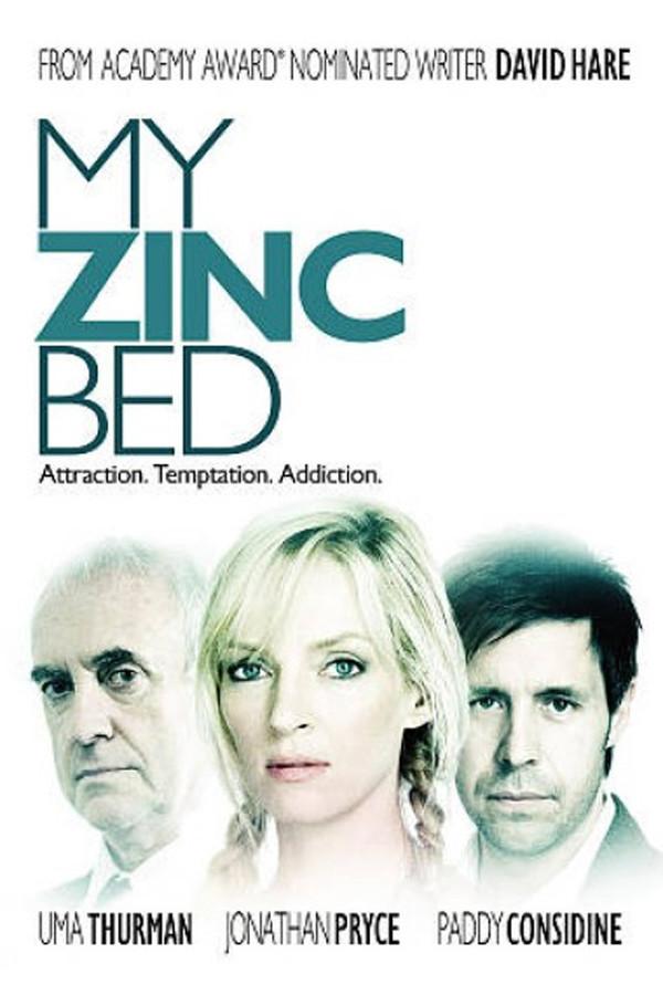 My Zinc Bed online
