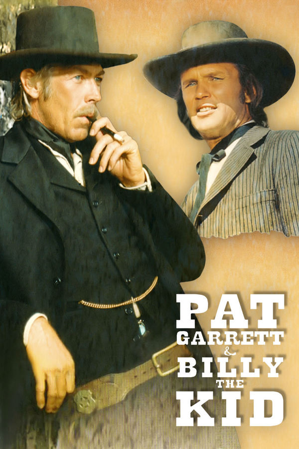 Pat Garrett & Billy the Kid online