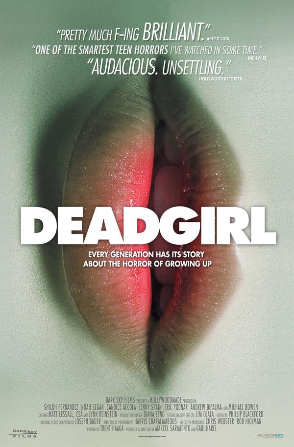 Deadgirl Unrated online