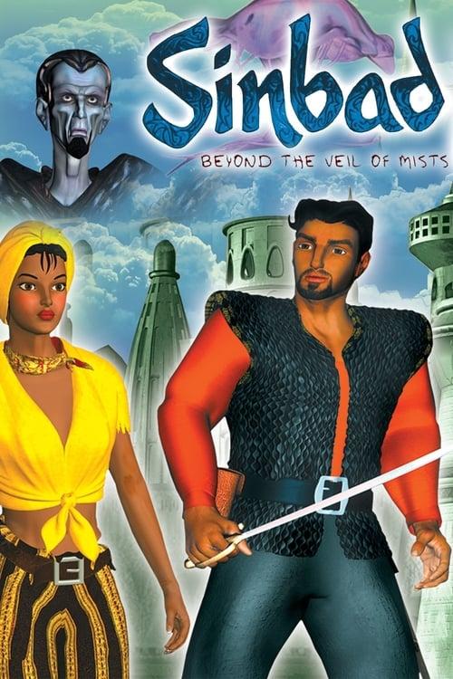 Sinbad: Beyond the Veil of Mists online
