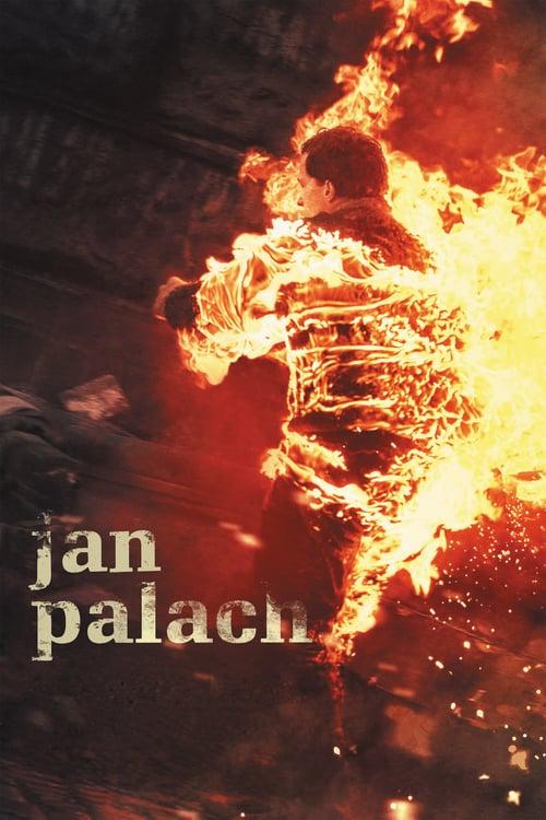 Jan Palach online