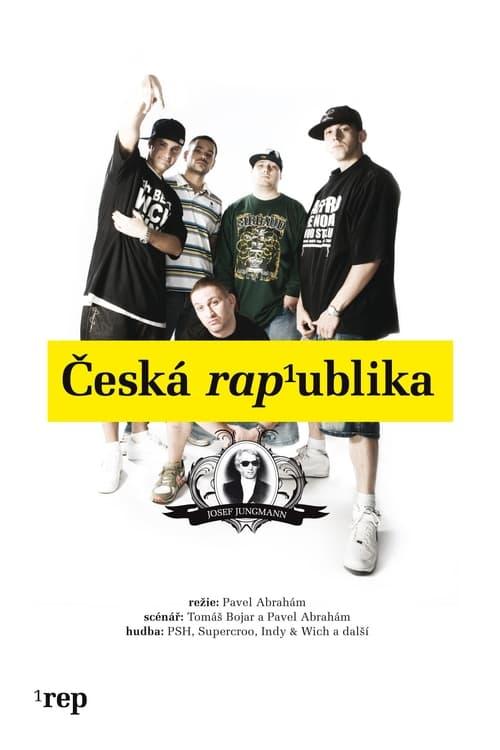 Česká RAPublika online