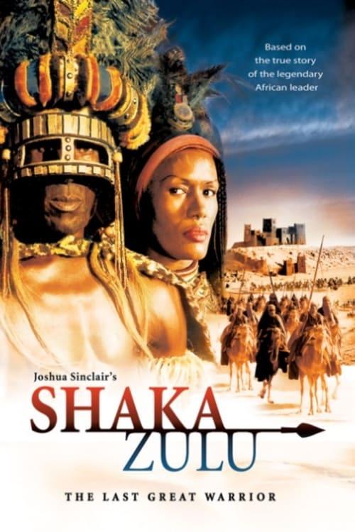 Shaka Zulu: Boj o pevnost online