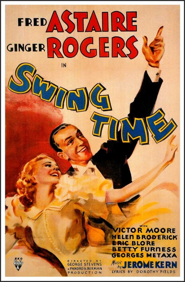 Swing Time online