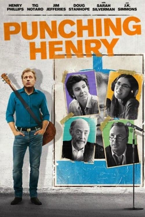 Komik Henry online