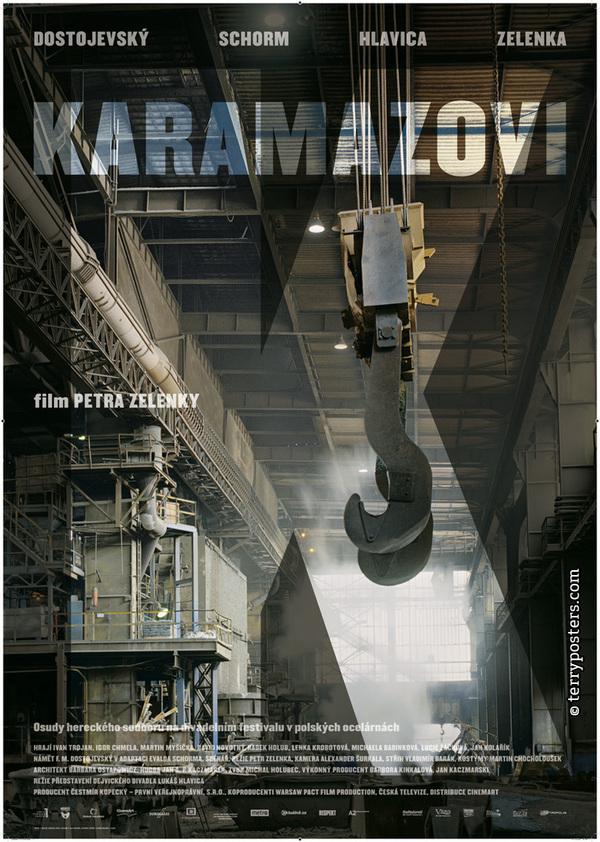 Karamazovi online