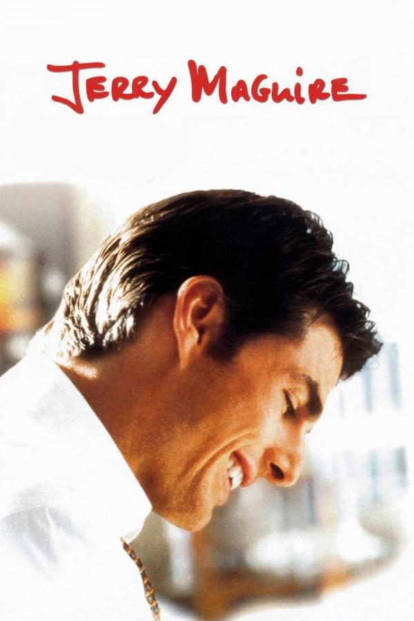 Jerry Maguire - Tržby a návštěvnost