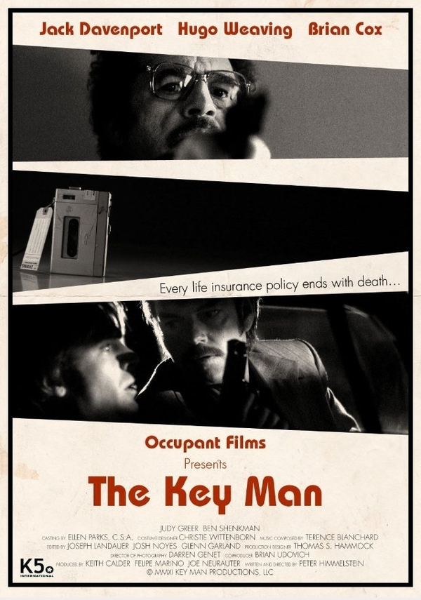 The Key Man online