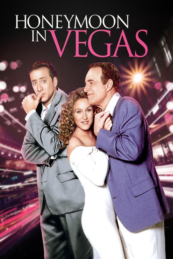 Honeymoon in Vegas online