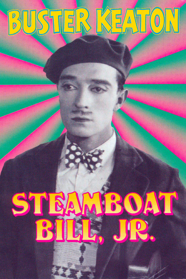 Steamboat Bill, Jr. online