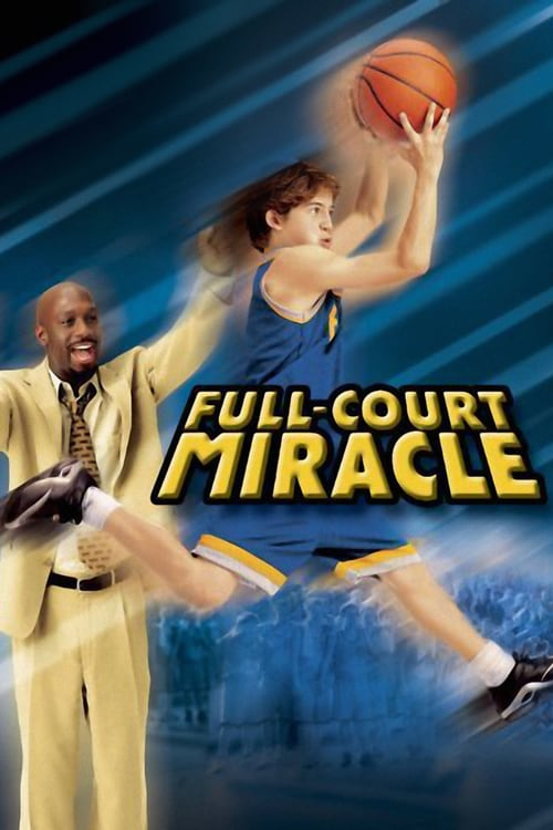 Full-Court Miracle online