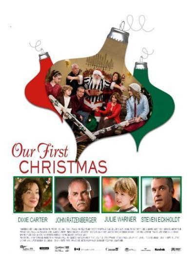 Naše první Vánoce  online