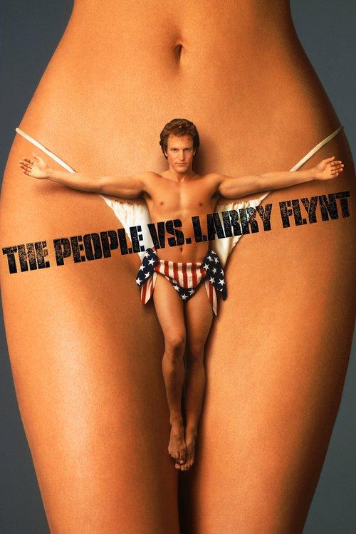 Lid versus Larry Flynt online