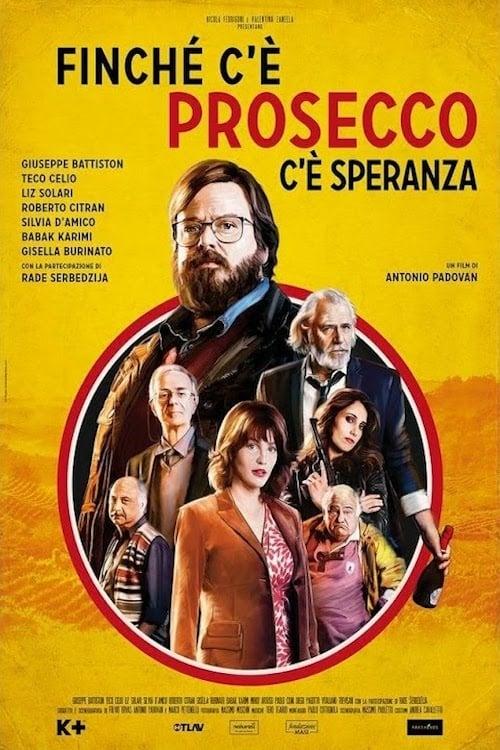 The Last Prosecco online
