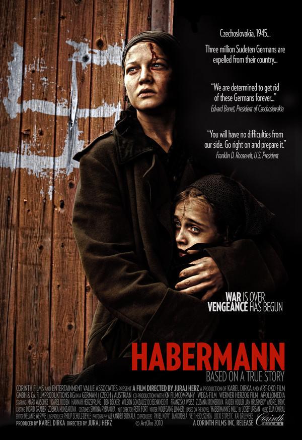 Habermannův mlýn online