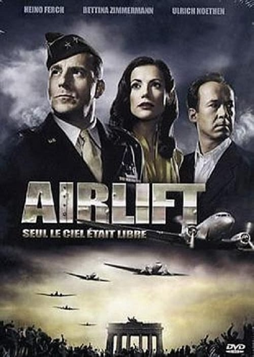 Airlift online