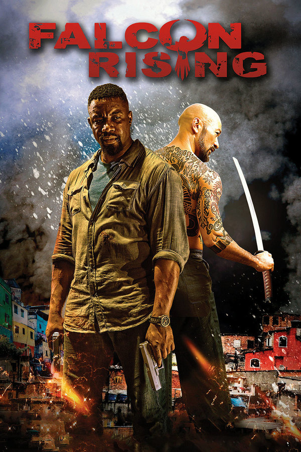 Falcon Rising online