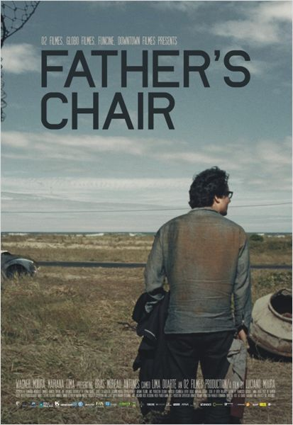 Father's Chair online