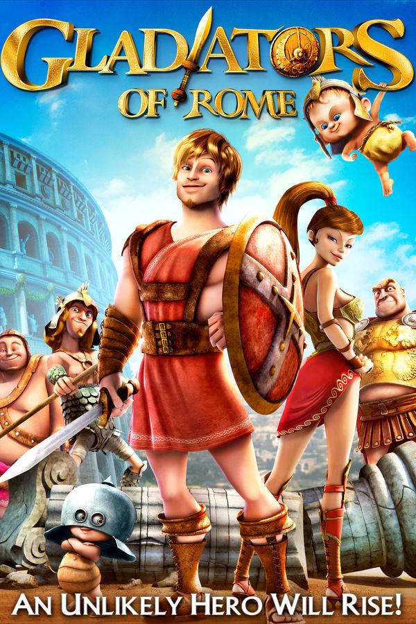 Gladiators of Rome online