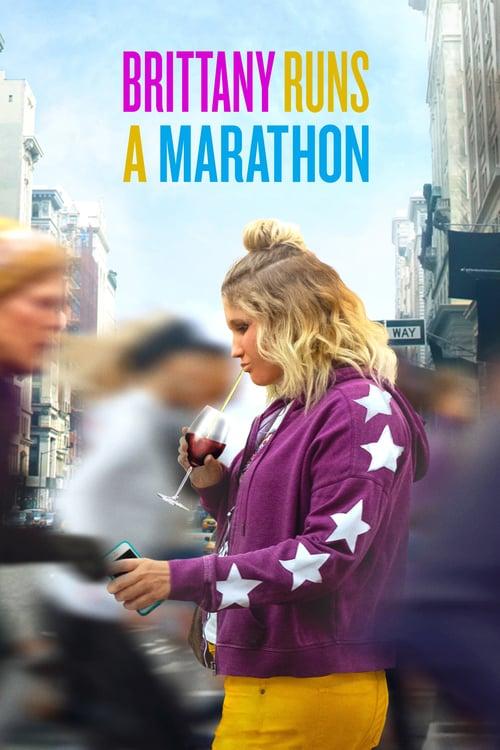 Brittany Runs a Marathon online