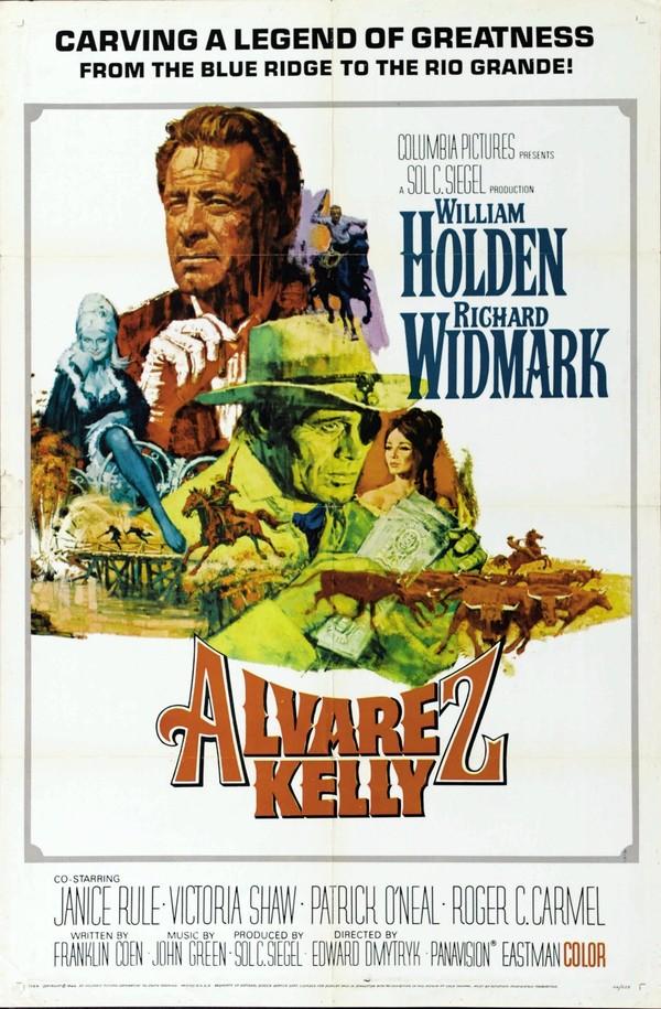 Alvarez Kelly online
