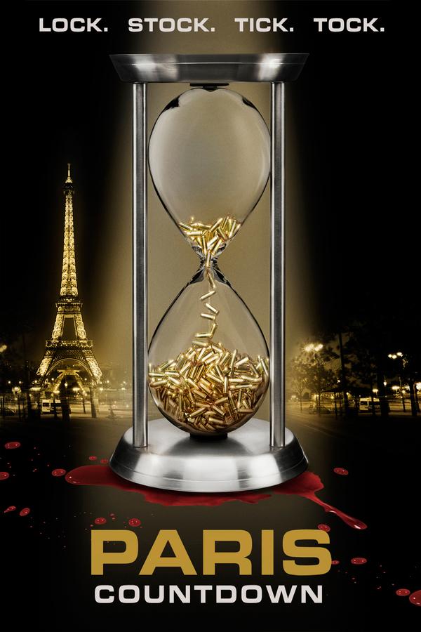 Paris Countdown online