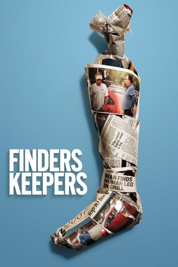 Finders Keepers online