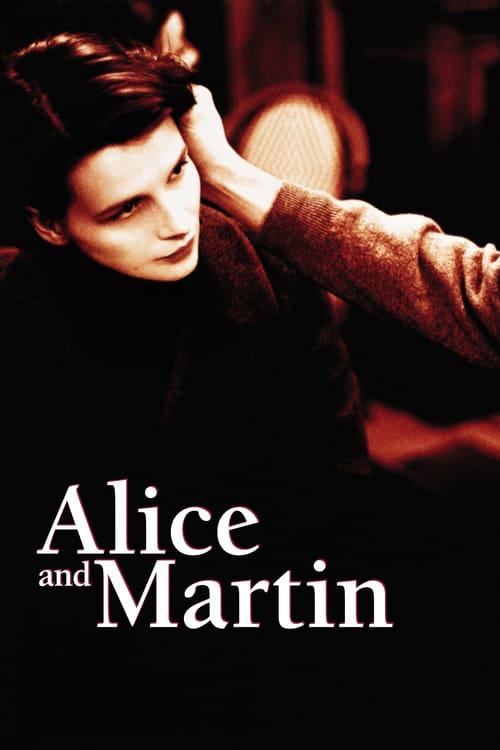 Alice et Martin online