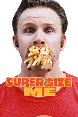 Super Size Me - Tržby a návštěvnost