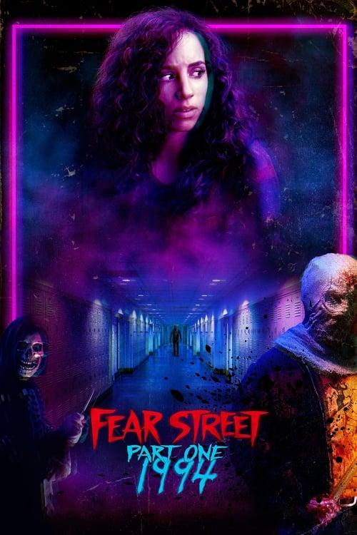 Ulice strachu - 1. část: 1994 online