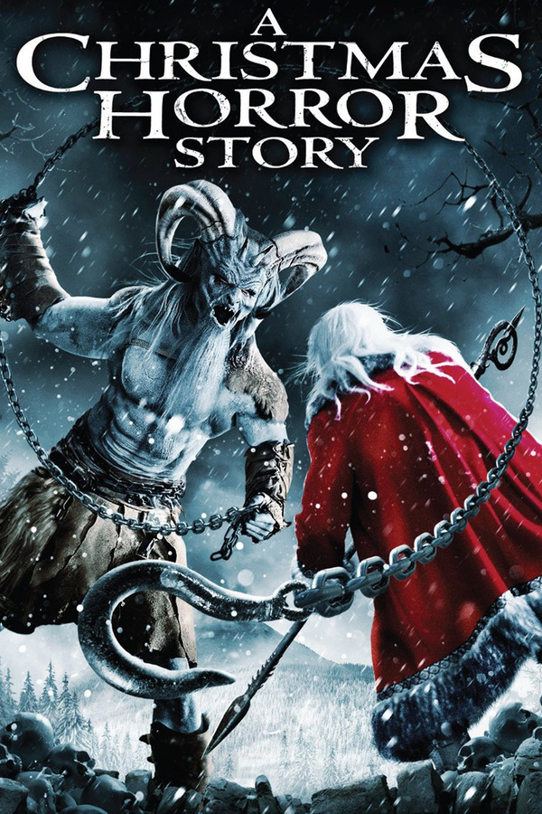 A Christmas Horror Story online