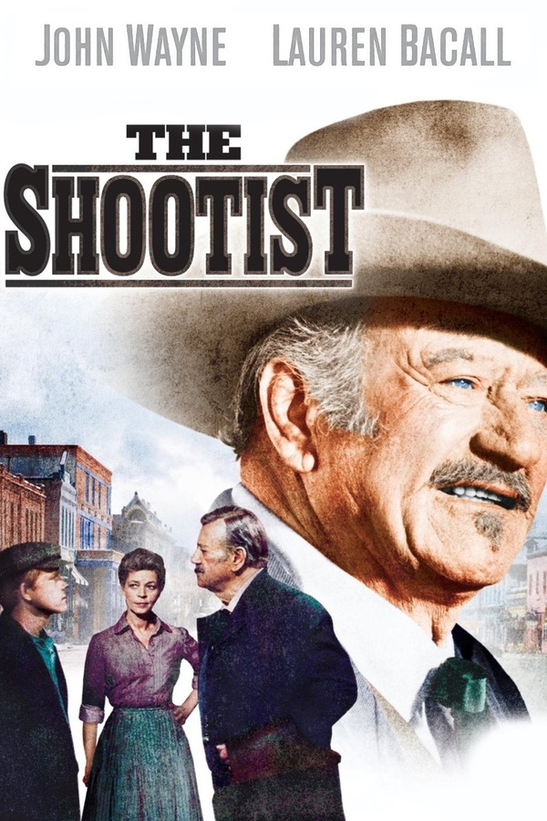 The Shootist online