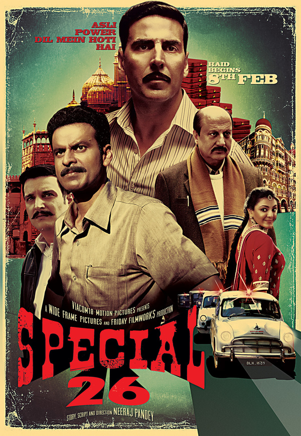 Special 26 online