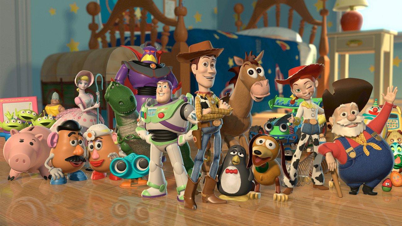 Toy Story 2: Příběh hraček - Tržby a návštěvnost