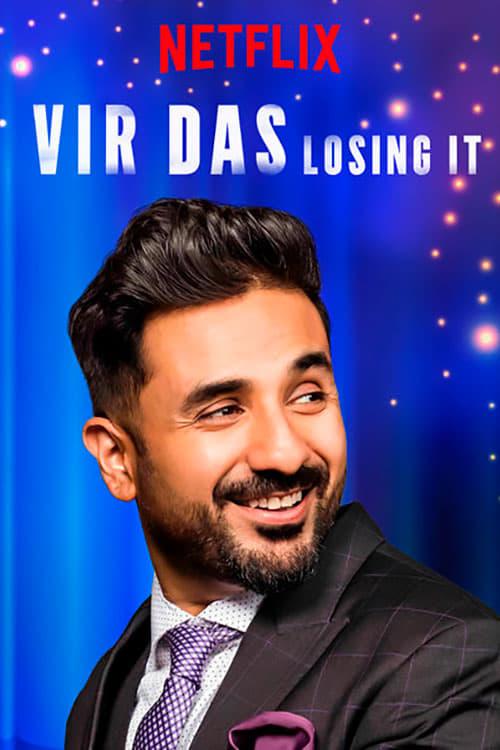 Vir Das: Losing It online