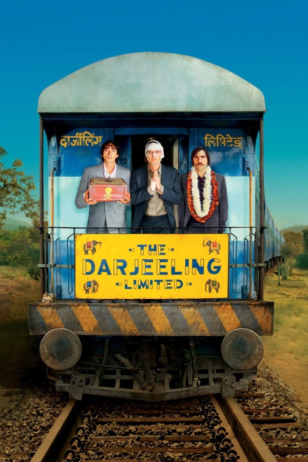 Darjeeling s ručením omezeným online