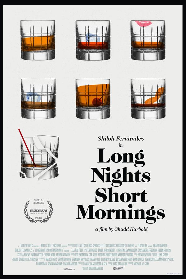 Long Nights Short Mornings online