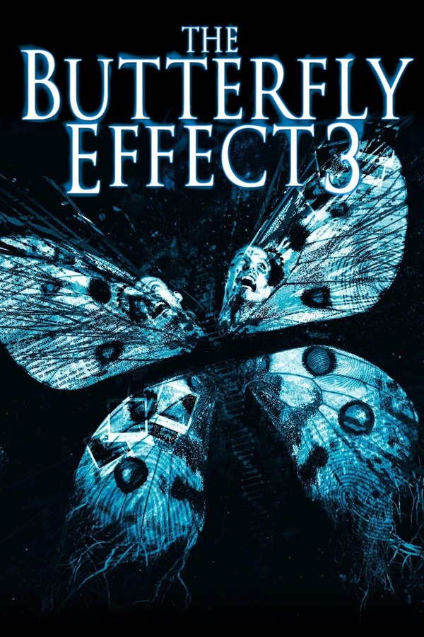 The Butterfly Effect 3: Revelations online
