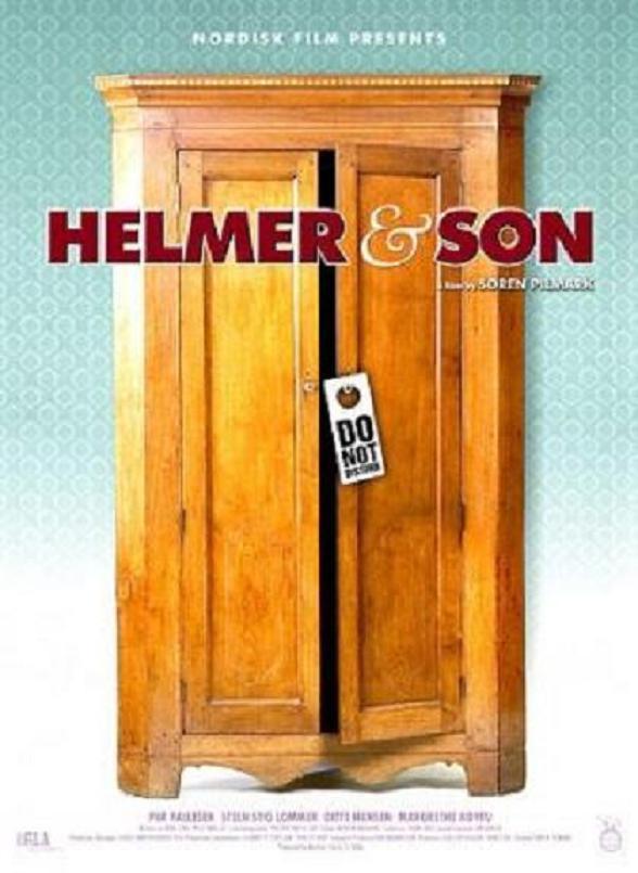 Helmer & son online