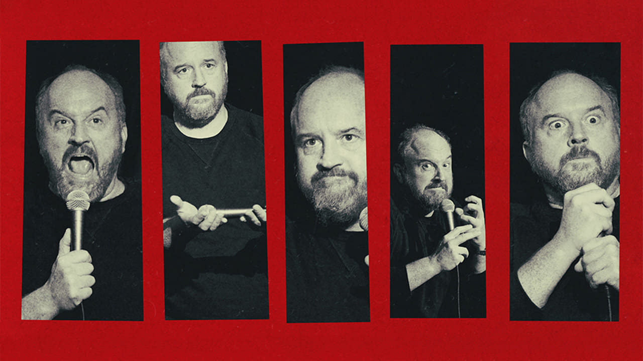 Louis C.K.: Live at the Comedy Store online