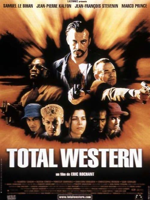 Total Western online