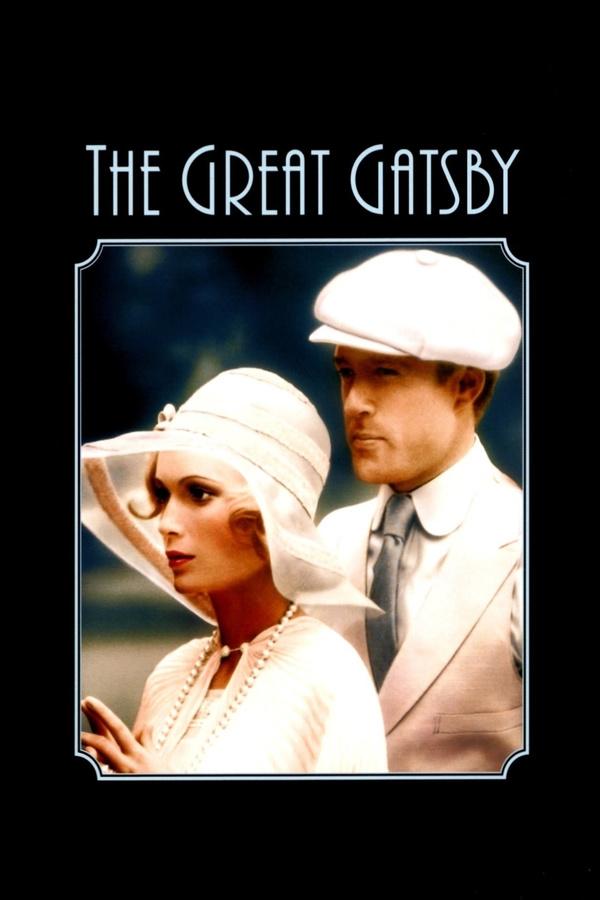 Velký Gatsby online