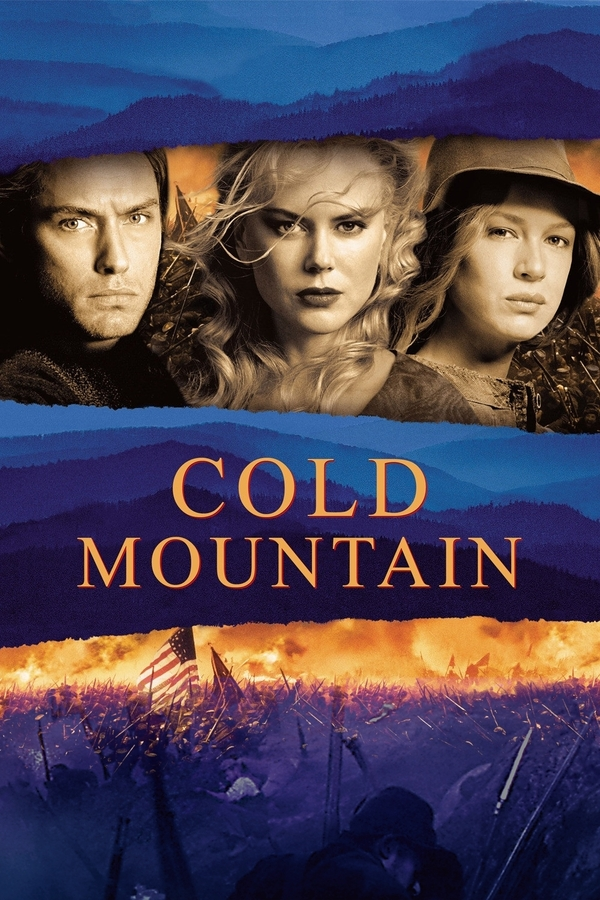 Návrat do Cold Mountain online