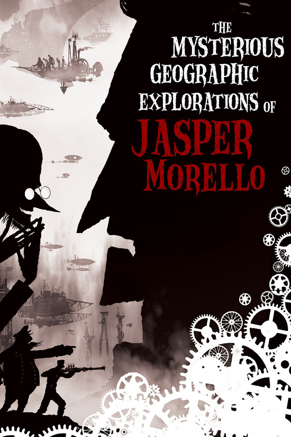 The Mysterious Geographic Explorations of Jasper Morello online