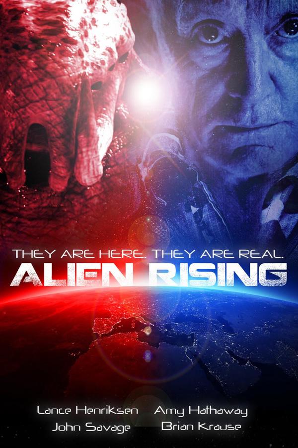 Alien Rising online