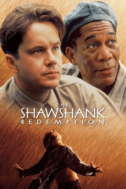 Vykoupení z věznice Shawshank online